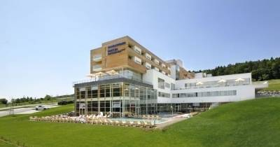 Falkensteiner Hotel & Spa Bad Waltersdorf ****