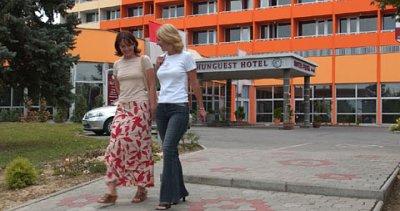 Hunguest Hotel Freya ***