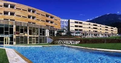 Falkensteiner Hotel & Spa Carinzia ****