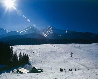 Zdiar ski
