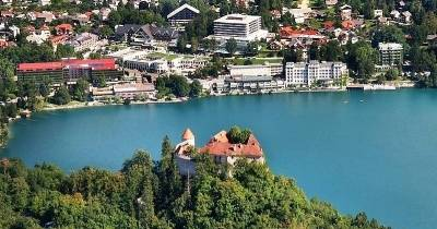 Medical Spa Bled